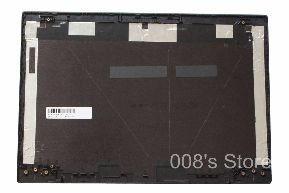 New Laptop LCD Back Cover For Lenovo ThinkPad X1 Carbon Generation Gen 2 04X5566 00HN934 Non-Touch / 04X5565 00HN935 Touch LID