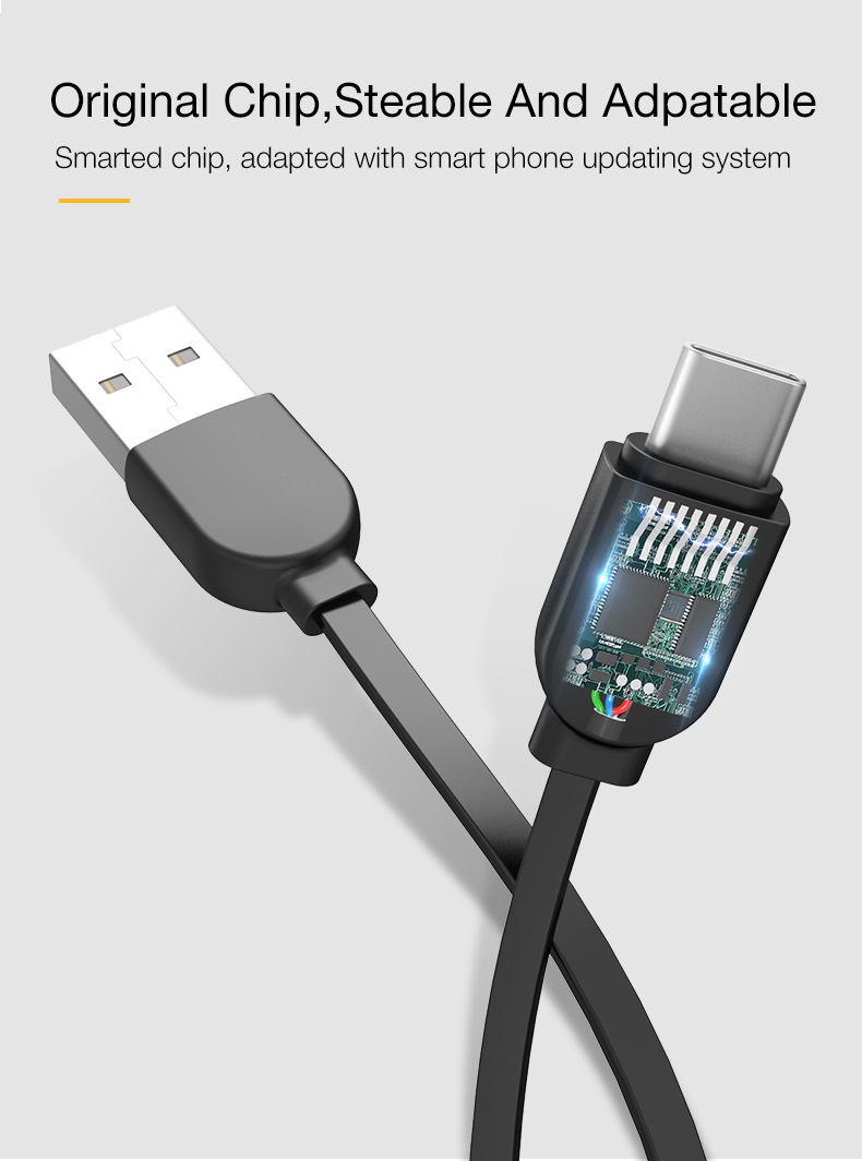 Type C Cable For Samsung huawei xiaomi 1 (6)
