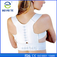 Kyphosis แก้ไขท่าทาง Corrector กลับสนับสนุน Lower Back Support Magnetic Therapy ไหล่ Multisizes Unisex B001(China)