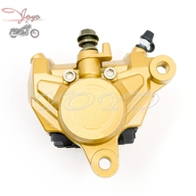 Buy online Motorcycle Rear Brake Caliper For TZR125 1990-1992 TDR250 1988 1990 TZR250 1987-1989
