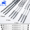 15Pcs Set Bgln Fine Hand Painted Hook Line Pen Drawing Pen Art Pen Paint Brush Color