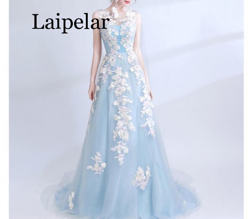 Laipelar 2019 robe à lacets longue chemise femmes élégantes automne printemps manches longues rayures Maxi robes - 2