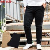 Oversize Men S Pants Spring Big People Casual Pants Men S Large Size Business Trousers Pants