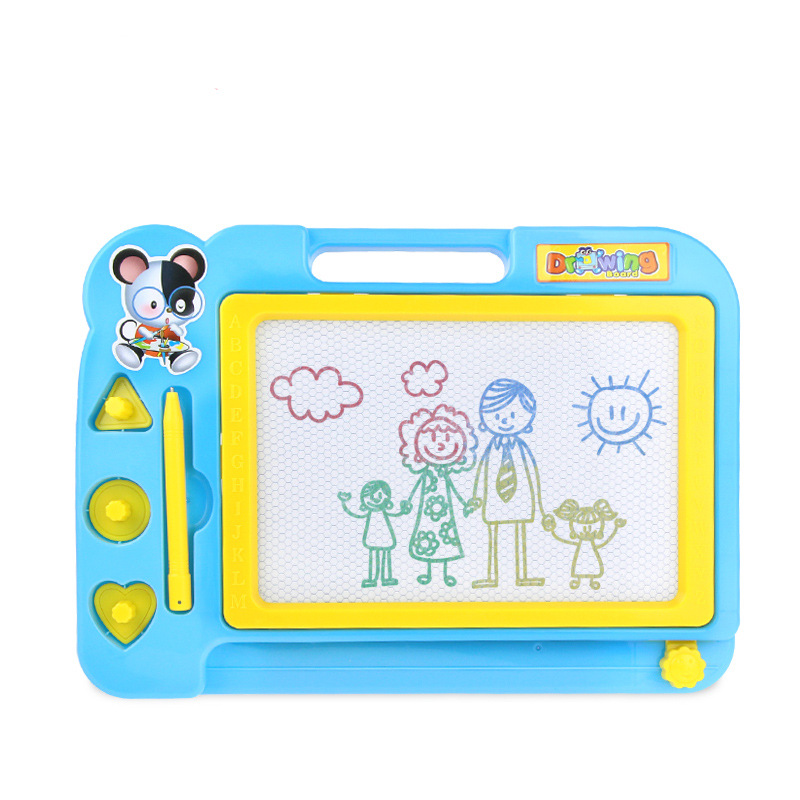 topsun children color magnetic drawing board graffiti writing board in drawing toys from toys. Black Bedroom Furniture Sets. Home Design Ideas