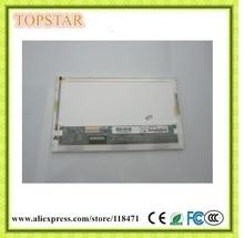10.1 дюймов TFT ЖК-дисплей Панель HSD101PFW2-B00 1024 RGB * 600 WSVGA LVDS ЖК-дисплей экрана WLED Экран 1ch, 6-бит