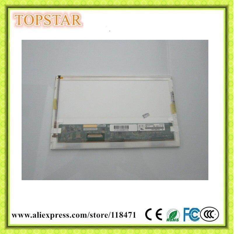 10.1 pollice TFT LCD Panel HSD101PFW2-B00 1024 RGB * 600 WSVGA Schermo LVDS LCD Dispaly WLED 1ch,-bit10.1 pollice TFT LCD Panel HSD101PFW2-B00 1024 RGB * 600 WSVGA Schermo LVDS LCD Dispaly WLED 1ch,-bit
