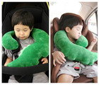 Plush Child Car Safe...