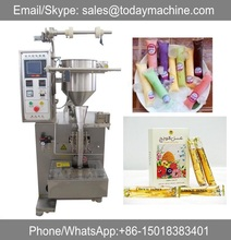 Automatic super quality bee honey stick bag packing machine made in China