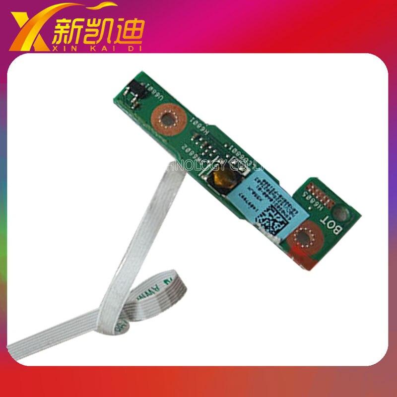 NEW Original switch board F550 FX50J Y581C X550LD X550LN Y583L X550LD X550JX X550LA switch connector 100% Tested