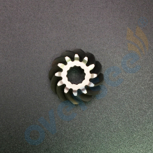 For TOHATSU NISSAN Outboard Motor 25, 30 HP Gear Pinion engranaje 346-64020-1