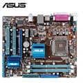 ASUS P5G41T-M LX Scheda Madre LGA 775 DDR3 8GB Per Intel G41 P5G41T-M LX Desktop di Mainboard Systemboard SATA II PCI-E x16 Utilizzato