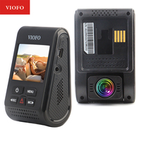 VIOFO A119S Novatek 96660 Car DVR GPS Dash Cam Car Camera Full HD 1080p DVRS Dashcam