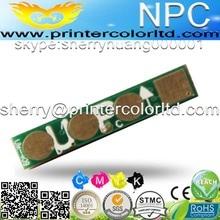 1PCS/CMYK Toner Cartridge Reset Chip for Samsung CLP320 CLX3185 CLP-320 CLX-3185 CLP 320 326 CLX 3180 3185 3186 Printer Chip