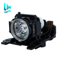 DT00841 456-8755 جرام RLC-031 استبدال مصباح لمبة مع السكن ل فيوسونيك PJ760 PJ759 PJ758 لشركة هيتاشي HCP-80X CP-X305 CP-X30