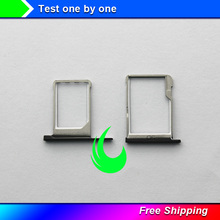 2pcs/Lot  New Original For Blackberry Priv SIM Card Slot SD Card Tray Holder Adapter Replacement Free Shipping free shipping 5pcs lot rtl8211cl qfp48 pin card new original