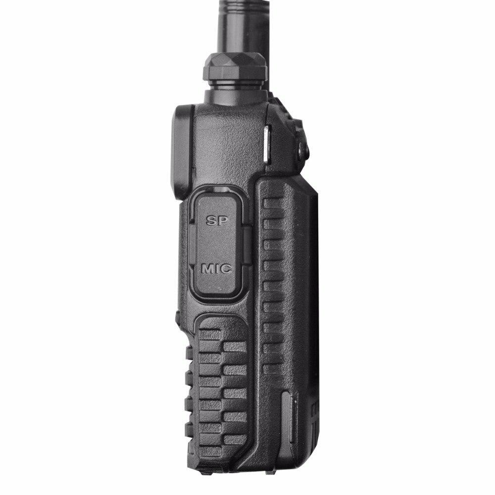 band digital Baofeng DM-5R Dual Band DMR Digital Walkie Talkie Transceiver  VHF UHF 136-174/400-480MHz Long Range Two Way Radio Interphone (5)