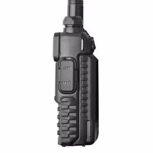 Image 5 - DMR Baofeng DM 5R numérique double bande talkie walkie émetteur récepteur VHF UHF 136 174/400 480MHz longue portée Interphone Radio bidirectionnel