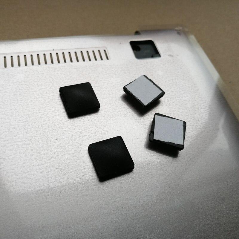 4 pcs Nuovo computer portatile piedi mat cerniera della copertura per ASUS Zenbook Ux303u UX303L UX303 U303LN4 pcs Nuovo computer portatile piedi mat cerniera della copertura per ASUS Zenbook Ux303u UX303L UX303 U303LN