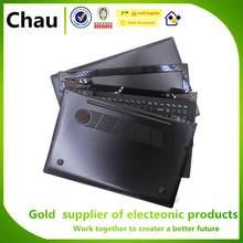Novo Para Lenovo Y50-70 Y50-80 Y50P Y50P-70 LCD Back Cover/LCD Painel Frontal/Tampa Palmrest Maiúsculas/ tampa Da Caixa de fundo