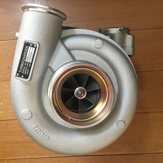 Xinyuchen turbocompresor para HE531V turbocompresor 4046958 de 4046945 de 504269261