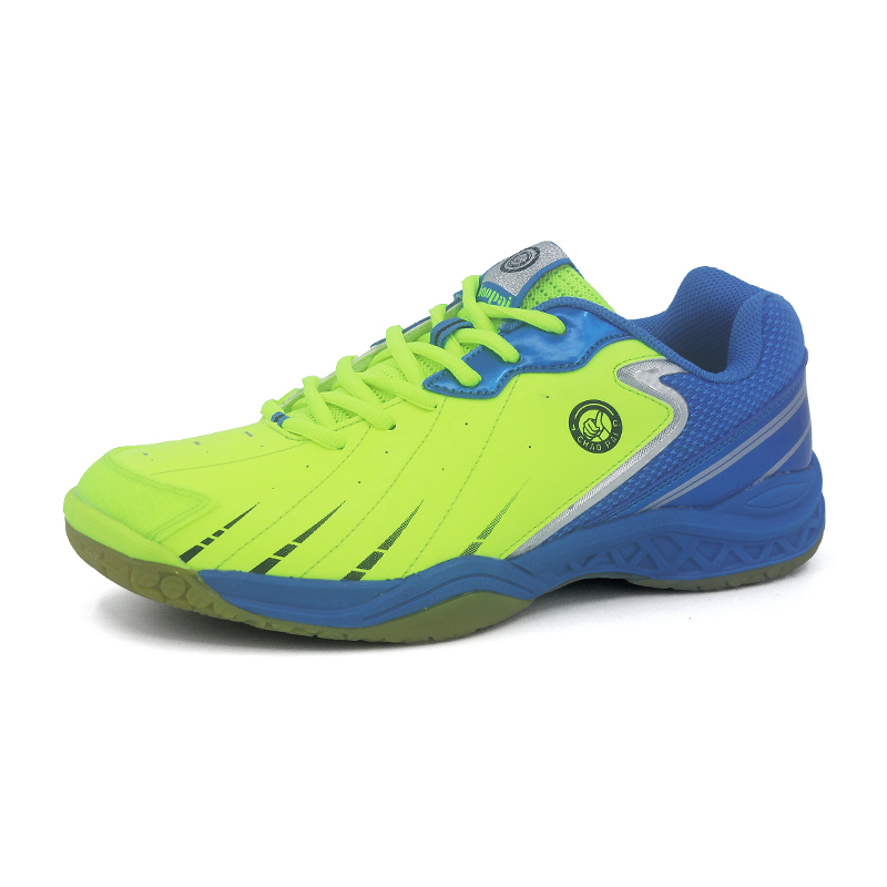 Original Chaopai Mens woman Saga Light  Badminton Shoes Training Breathable Anti-Slippery Light Sneakers Sport Shoes JC-8046