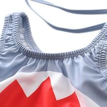 Summer Baby Boy Girl Shark Swimwear with 3D Fin Cap Set