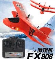 WS9108 J20 4ch Remote Control Rc Glider Fighter Stunt Air Model Fixed Wing Glider RC Plane