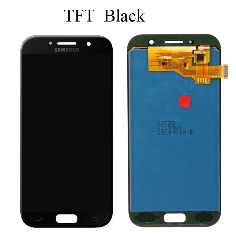 Black TFT