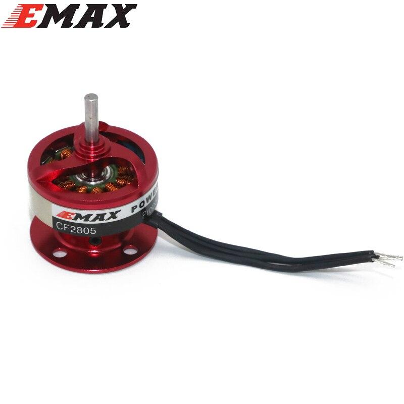 1 piezas EMAX CF2805 2840KV Outrunner Motor sin escobillas para rc avión