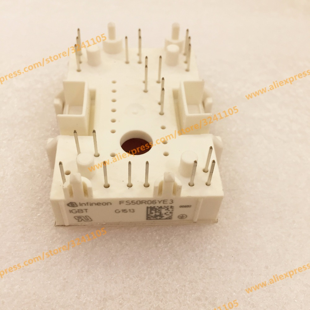 Free Shipping NEW FS50R06YE3  MODULE