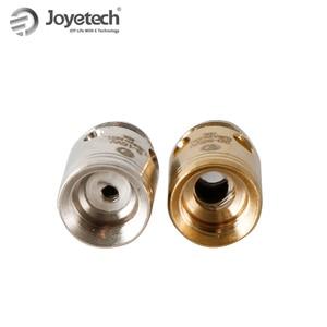 Image 4 - Оригинальная Головка Катушки Joyetech EX 0,5 Ом/1,2 Ом для превышения D22 D19, испаритель с емкостью Exceed Air plus, электронная сигарета, катушка для вейпа