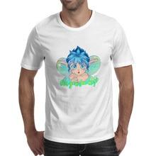 Berserk Puck T Shirt Can You See Me Funny Print Creative T-shirt Cool Design Anime Unisex Tee