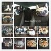 30*22cm Creative Cartoon cat Car Seat Neck Rest Cushion Headrest car Pillow,PP cotton core and Active carbon bag,SKU 041D1