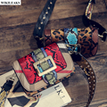 2016 female snakeskin shoulder purses and messenger bag snake evening envelope clutch ladies hand bags leather beach tote bolsa