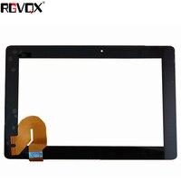 Brand New 10 1 Touch Screen For ASUS TF300 69 10I21 G03 Black Digitizer Glass Sensor