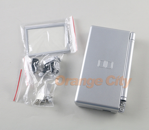 Image 5 - ChengChengDianWan Full Repair Parts Replacement Housing Shell Case Kit For Nintendo DS Lite NDSL