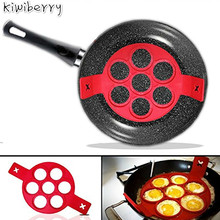 Pancake Maker Nonstick Cooking Tools Egg Ring Maker Pancakes Cheese Egg Cooker Tools Pan Flip Eggs Mold Kitchen Baking Accessory цена и фото