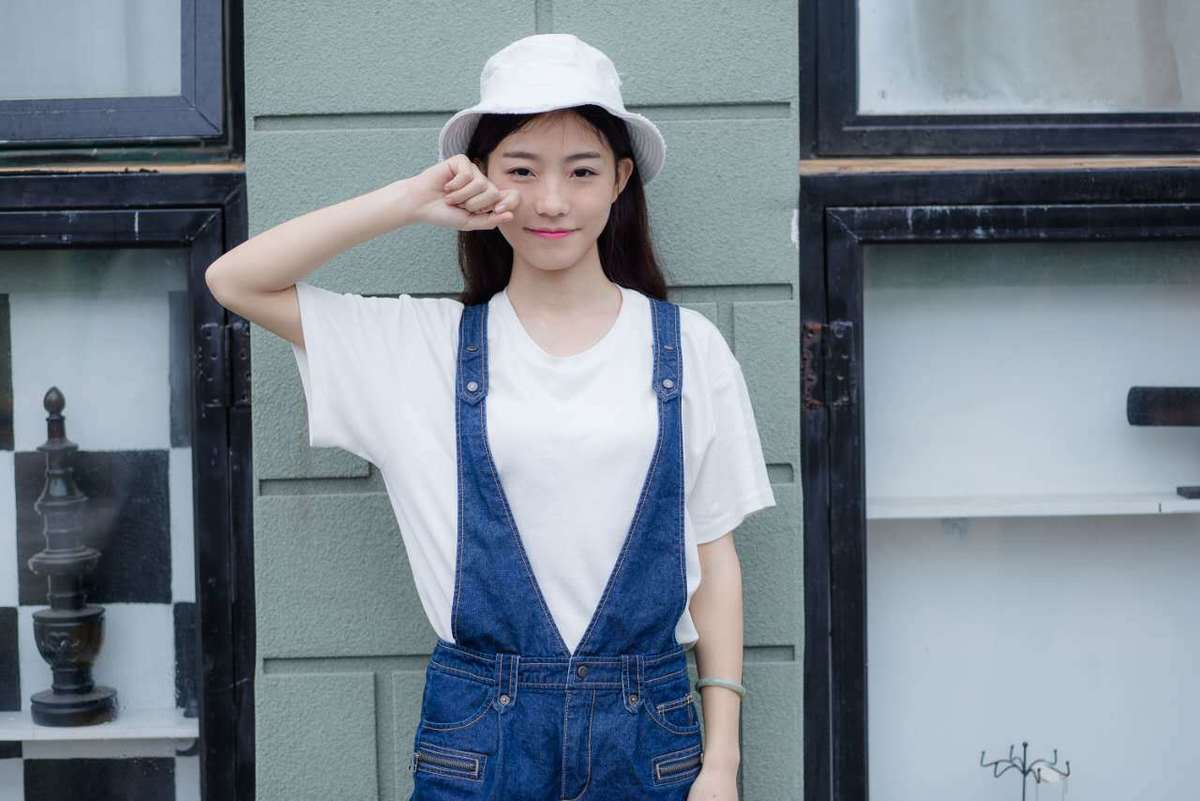1bab4cc8ff5 ... Men Women Bucket Cap Sun Hat Unisex Denim Blue Fashion For Summer  Foldable. Size  56-58cm. aeProduct.getSubject() aeProduct.getSubject()  aeProduct.