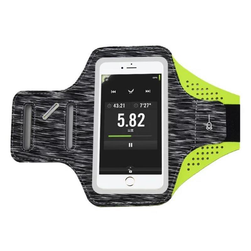 5.0 xskemp лайкра спортивные повязки чехол для Samsung Xcover 4 g390f ZTE blade A510 meilan U10 Крышка для всех 5.0 дюймов Мобильные телефоны