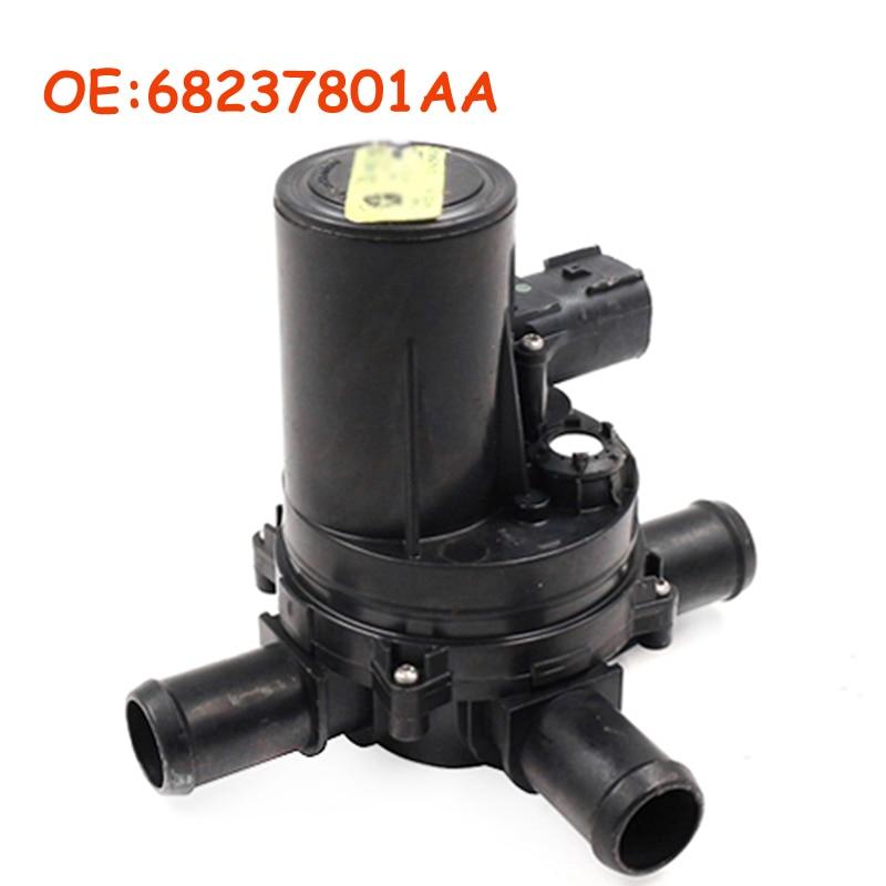 Auto OEM 68237801AA 52014971AB 52014971AA Heater Regelklep Magneetklep Voor GMC Buick Chevrolet auto accessoires