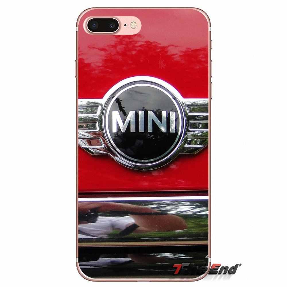 coque iphone x mini cooper
