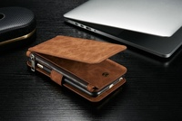 Fashion Brand Original Mobile Phone Bag For IPhone 6 Plus 6S Plus 5 5 Stand Wallet