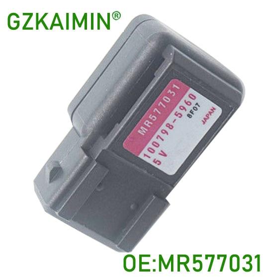 Mitsu L200 Montero Shogun Sport Mapa Control Boost Sensor 2.5 3.2 Td Diesel