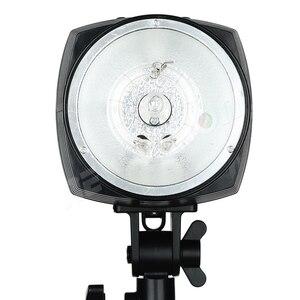 Image 5 - Godox K 180A 180 w Monolight צילום תמונה סטודיו Strobe פלאש אור ראש (מיני מאסטר סטודיו פלאש)