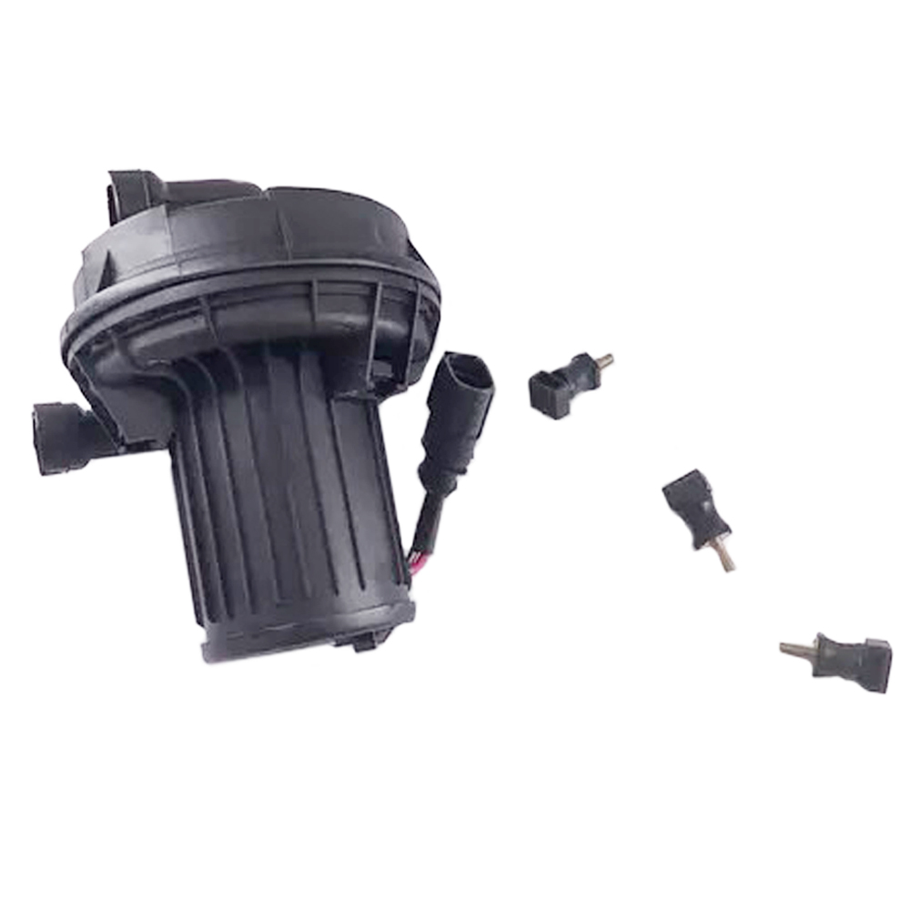 Air Pump Smog Secondary Auxiliary 06A959253A Fit for Audi A3 A4 A6 A8 TT For VW Beetle Golf Jetta Passat Touareg secondary air pump for 04 05 trailblazer gmc envoy oldsmobile bravada dts 4 2l