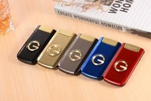Image 5 - Teléfono de lujo para personas mayores TKEXUN G9000 G3, gran sonido teclado grande, linterna de 1600mAh, bluetooth, teléfono móvil para personas mayores