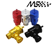 New Type Universal Turbo Blow Off Valve Bov With Whistler Color Silver/Black/Gold/Red/Blue