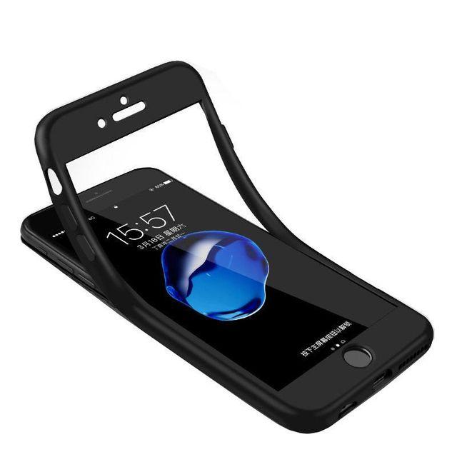 coque iphone 6 silicone 360
