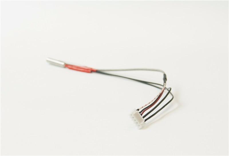 ФОТО ZORTRAX hotend heater thermocoupler Zortrax M200 3Dprinter parts heater cartridge+thermocouple kit