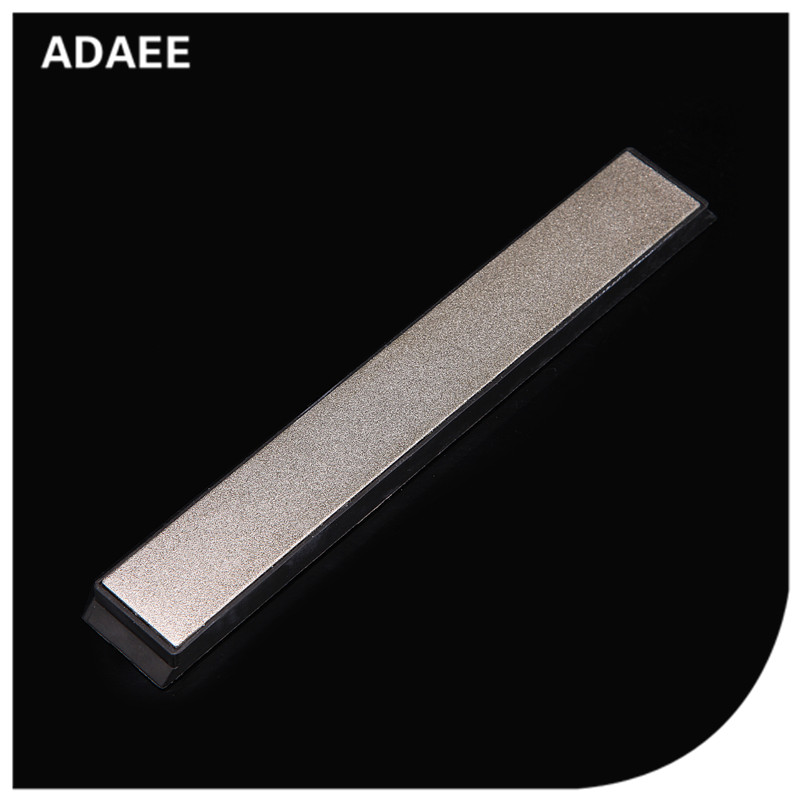 Adaee 3pcs Lot Sharpening Stones För Kitchen Knife Sharpener Professional Sharpening System 200 # 500 # 800 # Whetstone